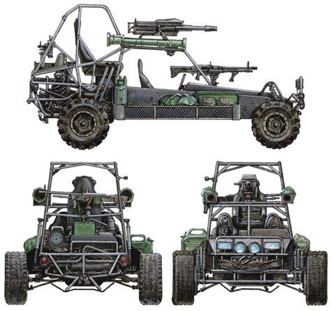 desert military desert patrol vehicle dpv
