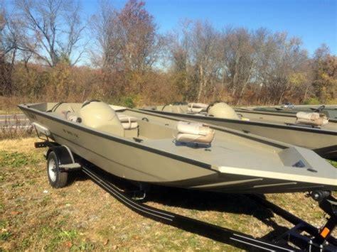 jon boat for sale 2016 new alumacraft 1860 tunnel sc jon boat for sale