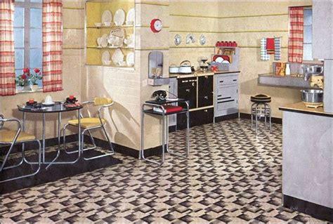 vintage kitchens designs 20 classy vintage and retro kitchen designs