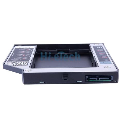 Second Laptop Lenovo T430 2nd hdd ssd drive caddy for ibm lenovo thinkpad t430 t430i w530 t530 t530i ebay