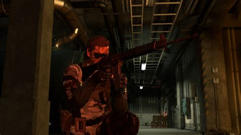 Metal Gear Solid 5 Ground Zeroes Mod Tool