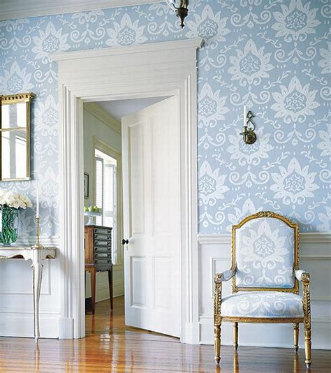 interior wallpapers for home french country interior design ideas