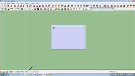membuat video animasi dengan sketchup animasi langkah langkah membuat desain interior sederhana