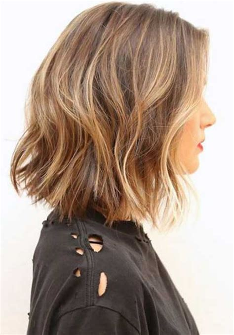 chopped bobs 15 short choppy bob hairstyles bob hairstyles 2017
