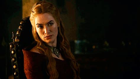 of thrones gifts cersei lannister eye roll gif find on giphy