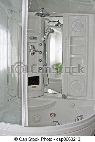 all in one bath and shower stock photos of all in one shower white shower and bath
