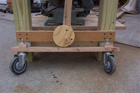 bench casters best 25 workbench casters ideas on pinterest diy garage work bench workbench ideas