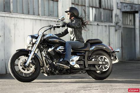 Victory Motorrad Motoröl by Yamaha Xvs950a Et Xvs1300a Remplacement Des Conduits D