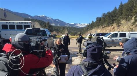 County Sheriff S Office Colorado by 3 Colorado Officers Serving Eviction Notice Killing