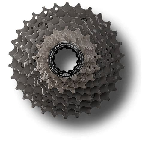 dura ace 11 speed cassette shimano dura ace r9100 11 speed cassette cycling b v