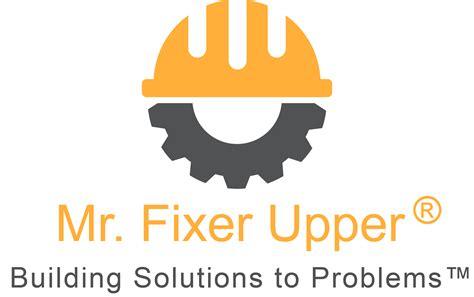fixer upper logo mr fixer upper 174