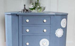Decoupage Laminate Furniture - decoupage and paint furniture redos hometalk