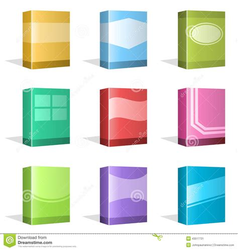 Ebook C 1 cajas software dise 241 os de la cubierta de ebook