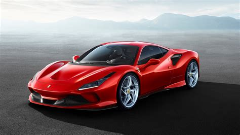 ferrari s latest mid engine monster is the f8 tributo