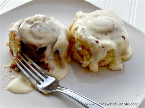 Cinnamon Roll Recipe Without Bread Machine How To Make Cinnabon Cinnamon Rolls Without A Bread Machine