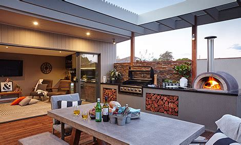 how to design your outdoor room bunnings warehouse