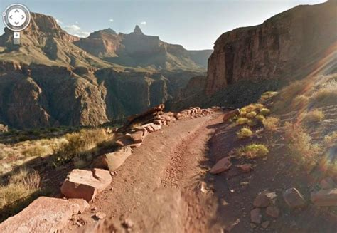 google images grand canyon wordlesstech grand canyon virtually with google maps