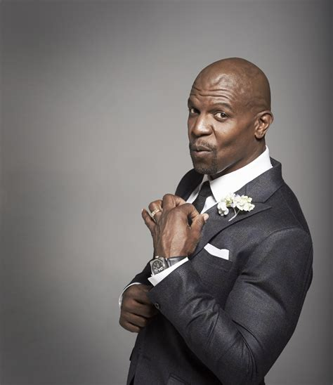 terry crews father how summer action movies made me a better dad huffpost