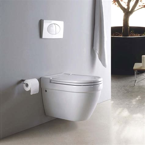 bathroom comod wall mounted toilets to make your bathroom look modern and