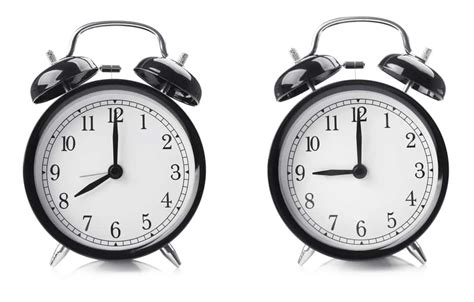 manage multiple alarm clocks  couples guide