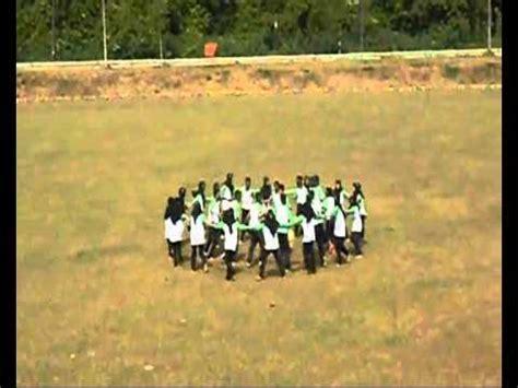Pasukan Hamster kejohanan olahraga yang pertama kayteeze s sekolah