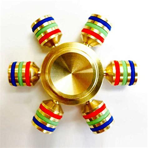 Premium Fidget Spinner premium six angle fidget spinner 15 00 ozmodchips