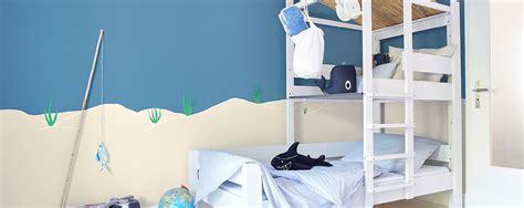kinderzimmer junge ab 3 jahre blaue wandfarben im kinderzimmer f 252 r jungen ab 3 jahren