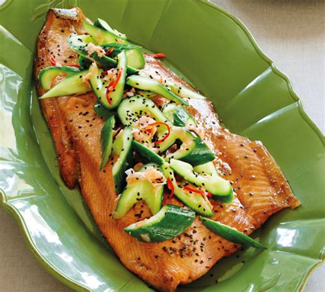 Todays Special Sake Salmon And Rice by Sake And Roasted Salmon Annabel Langbein Recipes