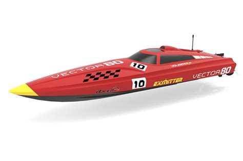 vector 28 rc boat battery charger volantex vector 80 brushless boat ready set no battery