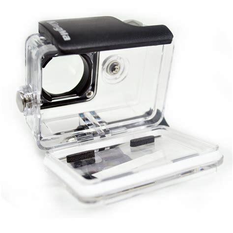 Waterproff Kingma Xiaomi Yicam Actioncamera 1 kingma underwater waterproof ipx68 40m for xiaomi yi sports black