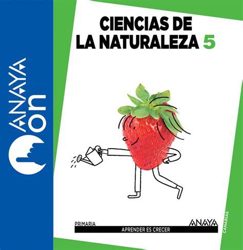 ciencias de la naturaleza 846808770x 3 hacia un mundo sostenible ciencias de la naturaleza 5 186 anaya on