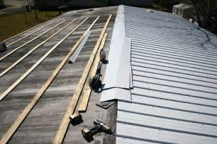 mobile home roof cost denver roofing installing metal roofing