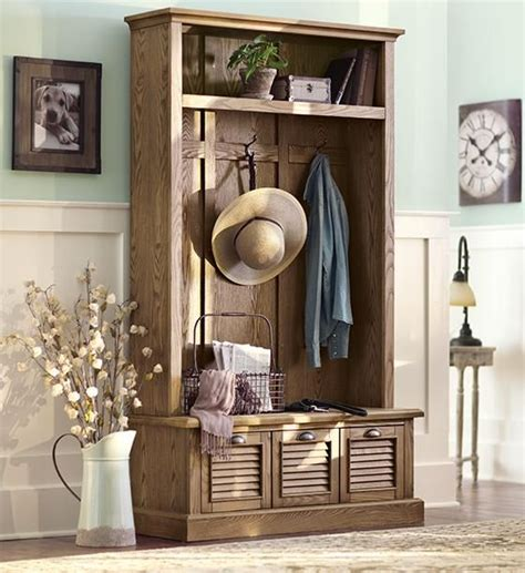 entry way furniture shutter locker storage hall trees entryway furniture