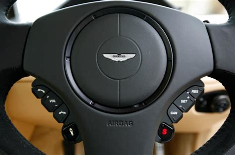 aston martin steering wheel aston martin vanquish review 2017 autocar