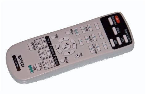 Lu Proyektor Epson Eb X11 epson projector remote eb s11 eb s12 eb w12 eb