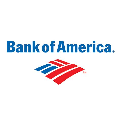 bank of american bank of america 2 vector eps logo free vector icons