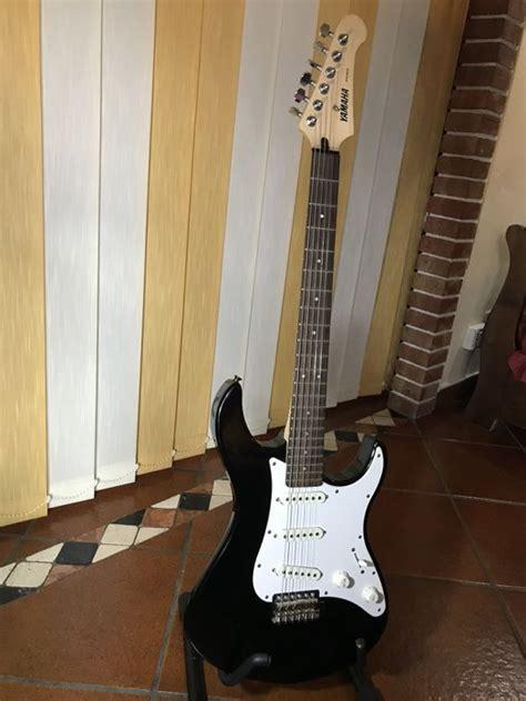 Harga Gitar Yamaha Eg 303 yamaha electric guitar yamaha eg303 catawiki
