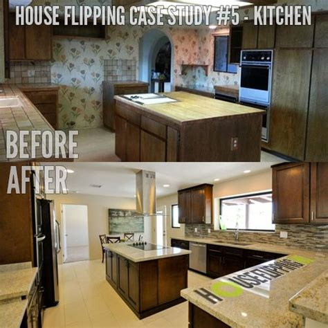 house flip before and after pictures home and pictures of on pinterest