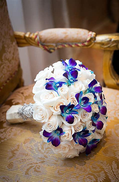 blue  purple colour scheme wedding ideas  colour chwv