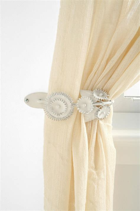 unique curtain tie back ideas the 53 best images about unique tiebacks on pinterest