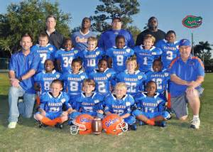 PBG Gators Mitey Mites advance to football playoffs Youth Sports Daily