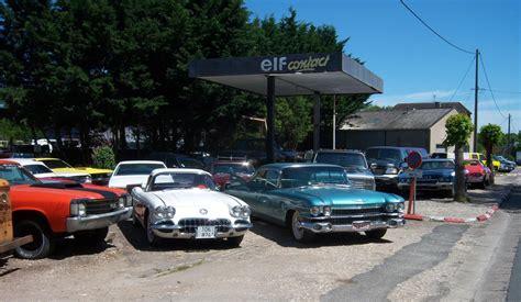 Garage Avenir by Garage Voiture Americaine Bordeaux Avenir