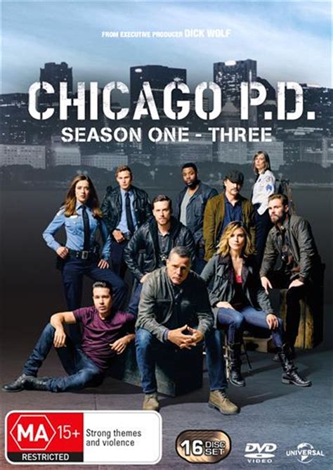 buy chicago pd season   boxset  dvd sanity