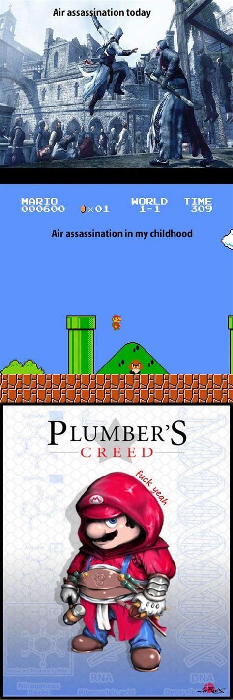 Mario Memes - mario memes 24 pics