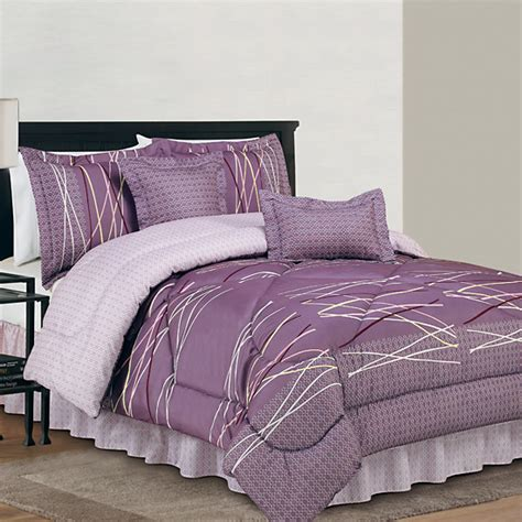 duck river textile 6 piece comforter set