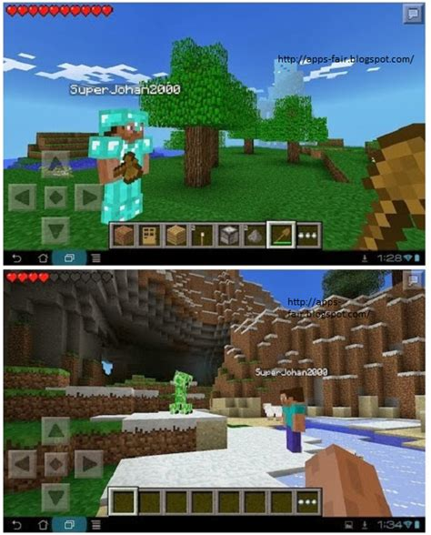 minecraft full version apk download free download minecraft pocket edition apk v0 8 1 version full