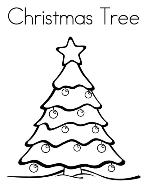 Size Tree Coloring Page Full Size Printable Coloring Pages Christmas Tree Coloring by Size Tree Coloring Page