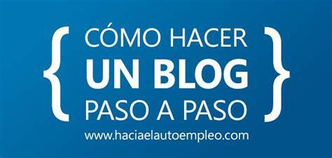 hacer imagenes jpg mas pequeñas c 243 mo hacer un blog paso a paso desde cero la guia gratis
