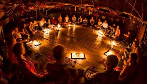 Detox Ayahuasca by What Happen In Ayahuasca Ceremony 9 Simple Preparation Tips
