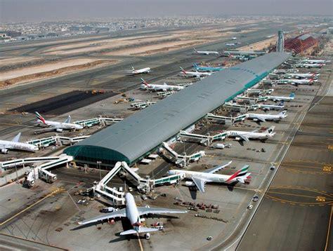 Atlanta Airport Floor Plan by Dubai International Airport Concourse 1 Sheikh Rashid
